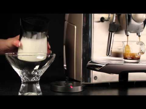 Девиз кофемашины platinum swing up - привлекательный дизайн и эксклюзивная технологичность!!!platinum swing up