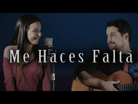 Me Haces Falta - Antonio José || Cover acústico