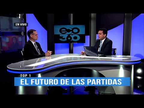 Entrevista Pedro Miguel González 12 agosto Bloque 5