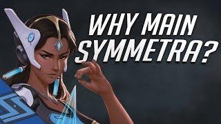 Why I'm a Symmetra main