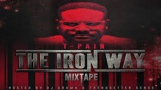 T-Pain - Let Me Through ft. Lil Wayne