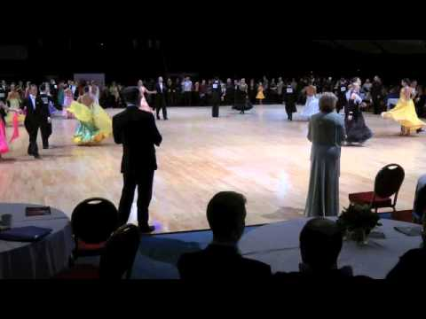 2010 WDC AL World Championship- Youth U19 Ballroom  - Quarter Final