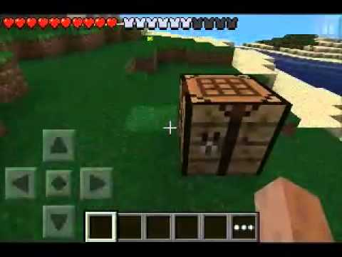 Minecraft Leather Mod Minecraft pe Leather to Chain
