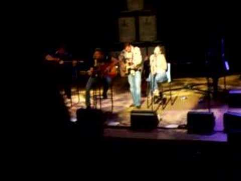 LeAnn Rimes with Dann Huff - Probably Wouldn't Feel This Way