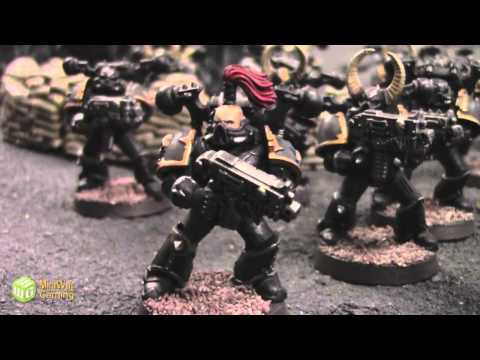 40k Rejects Season 3 Episode 2: Soul Blaze