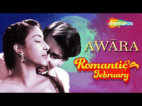 Awaara (1951) - Hindi Full Movie | Raj Kapoor & Nargis video