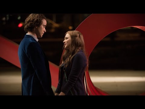 If I Stay - Now Playing [HD]