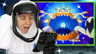 LIVE!! TERRIFYING SHINY GUZZLORD MUST BE STOPPED AFTER 828 SRs! (Full Odds)