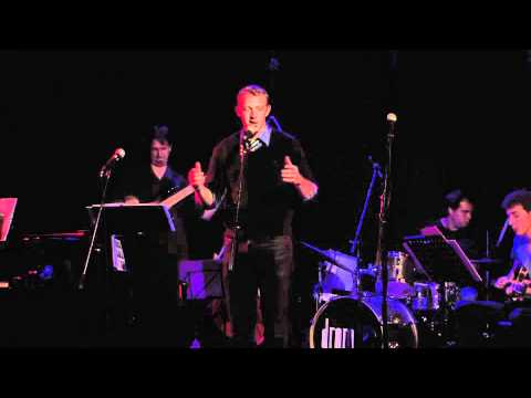 MATTHEW FARCHER singing MAKE IT HERE in Carner & Gregors BARELY LEGAL SHOWTUNE EXTRAVAGANZA