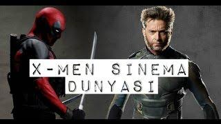 Download Song X-Men Dünyası - Marvel, Deadpool ve Quicksilver: Bölüm 1 Free StafaMp3