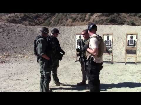 Law Enforcement Training / Tactics: Close Quarters [CQB] (PART 1) Image 1