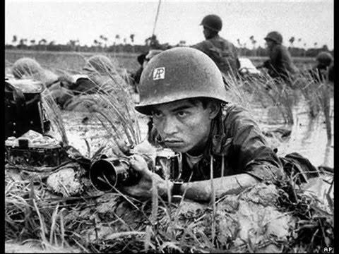 Vietnam War Film