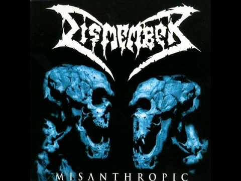 Dismember - Shapeshifter