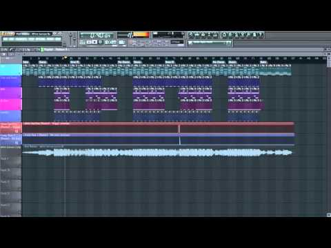 Post Malone - White Iverson Instrumental Remake [FREE FLP AND DOWNLOAD]