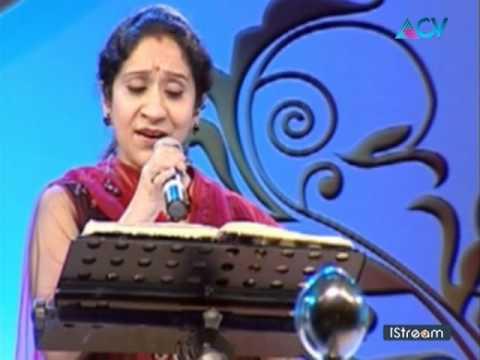 ponnurukum Pookkalam Enne  - Sujatha | Indradhanush video