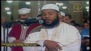 تتمة صلاة تراويح قسنطينة الليلة 17 مع القارئ الشيخ عبد المطلب بن عاشورة