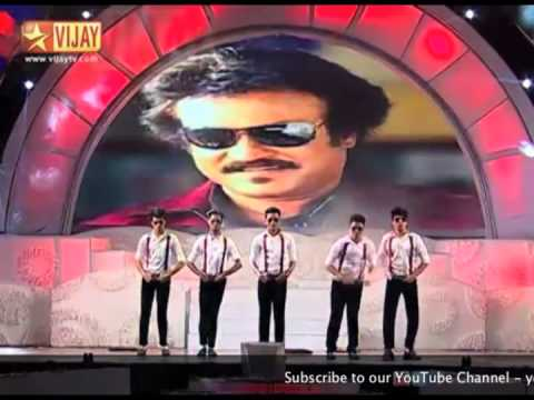 MJ5 - India's Dancing Superstars - Star Vijay - Jodi No.1 Grand Finale Performance