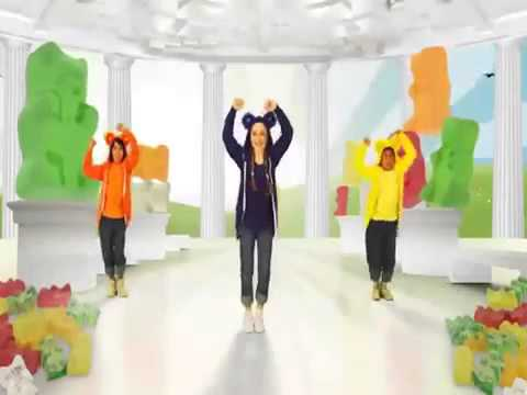 Download Just Dance Kids 2 - The Gummy Bear Song Wii Rip Mp4 baru