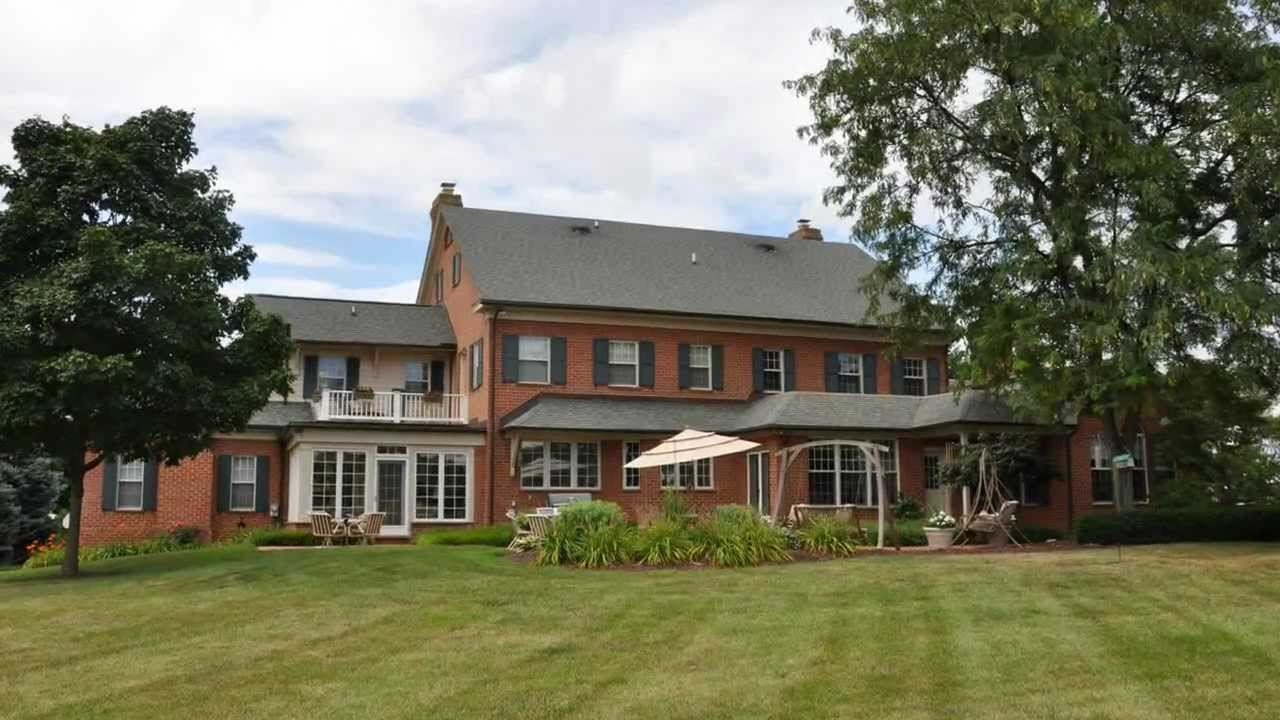 Homes For Sale In Frederick County Md