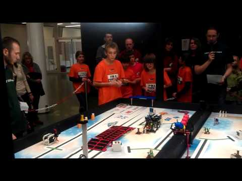 First Lego League 2012: Regional Competition (2)