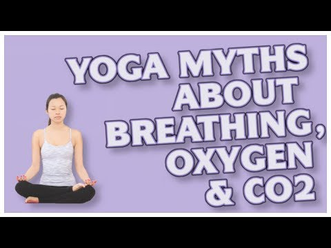 Yoga Teachers Promote Nonsense: Breathing, O2, CO2 - Hot Topic