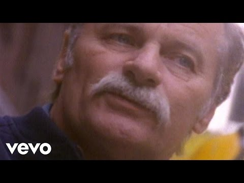 Vern Gosdin - A Month Of Sundays Video