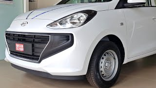 2018 Hyundai Santro Magna | Price | Mileage | Features | Specs | Walkaround | Polar White