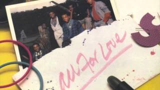 Watch New Edition Kickback video