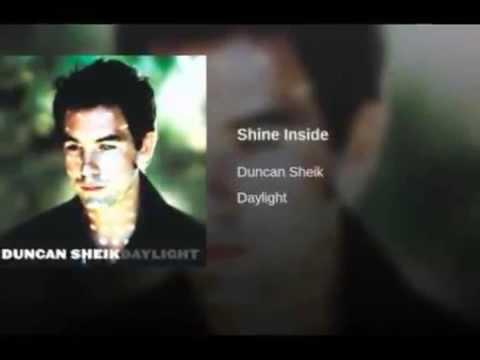 Duncan Sheik - Shine Inside