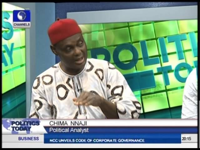 Osun Election: Analysts Say APC Should Learn From Fayose's Ekiti Tactics. PT2