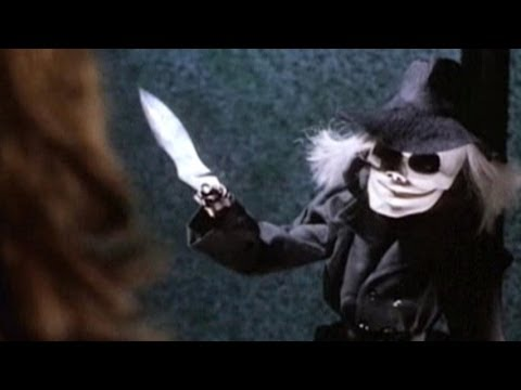 Top 10 Scary Movie Dolls video