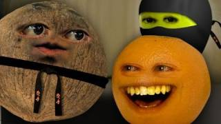Annoying Orange - Kung Fruit