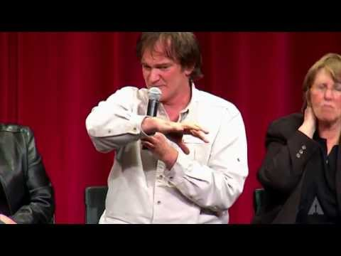 Pulp Fiction: Cast And Crew Reunion