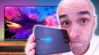 The ONLY Philips Hue HDMI Sync Box Alternative