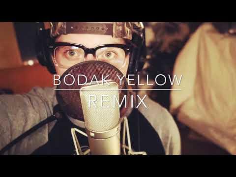 "Download video ""BODAK YELLOW"" By UPCHURCH (REMIX)"