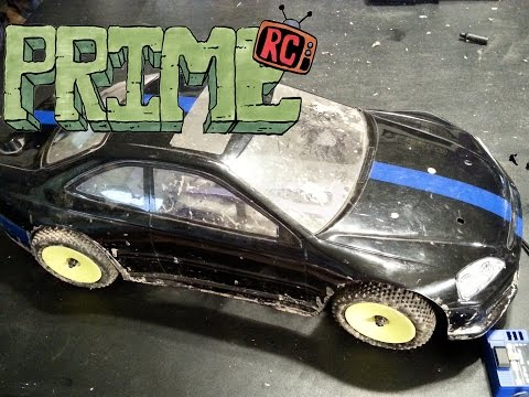 Project Dirty Drifter. Prime RC goes drifting! EP01