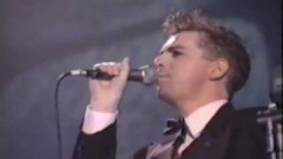 Watch Pet Shop Boys Nothing Has Been Proved video