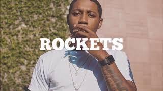 """[free] cousin stizz type beat """"rockets"""""""