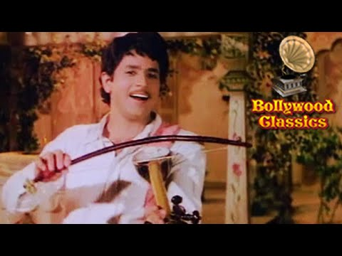 K.j.yesudas Best Classic Romantic Hindi Song - Chand Jaise Mukhde Pe - Sawan Ko Aane Do video