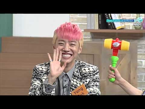 Why We Love B.A.P #14: Yongguk's Laugh and Gummy Smile