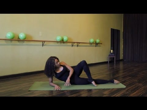 Exercises to Reduce Cellulite in Thighs & Hips : Yoga, Stretching & Fitness