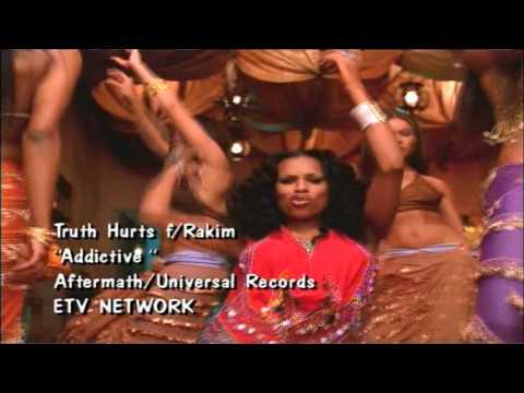 Truth Hurts feat. Rakim Addictive retronew