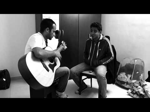 Yakeen - Atif Aslam (Cover by Shaad and Mateen)
