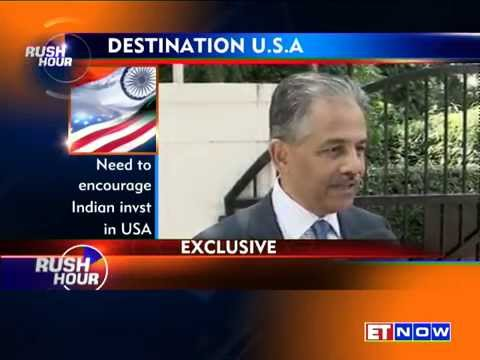 SelectUSA: Obama Encourages Indian Investment In USA, Trying To Ease Visa Issues