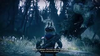 Destiny 2 Stormcaller Warlock Lore - Ikora Rey, Arc Subclass,