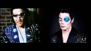 Elvis Presley X Michael Jackson  O Que A Morte Deles T M Em Comum Parte 4