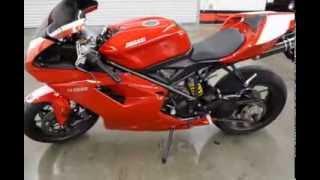 2009 Ducatti 1198