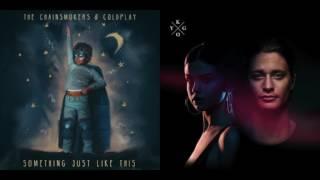 It Ain't Me vs Something Just Like This (Mashup) - Selena Gomez & The Chainsmokers