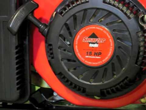 Smarter Tools 9500W Generator