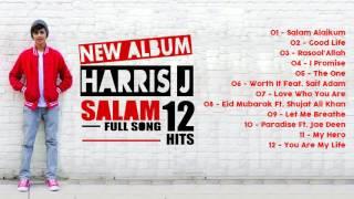 Harris J Salam Full Song